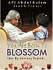 You Are Born To Blossom