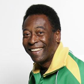 Pele - The football God